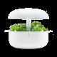 Kuchyňská zahrádka Plantui6 - bílá